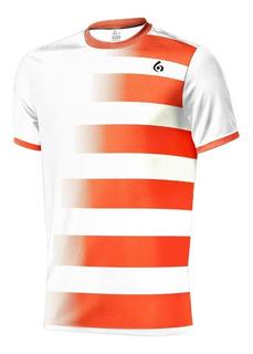 14 Camisetas De Futbol Numeradas Sublimadas Gol De Oro Equip