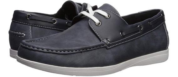 Kenneth Cole Unlist Zapatos Náuticos Para Hombre