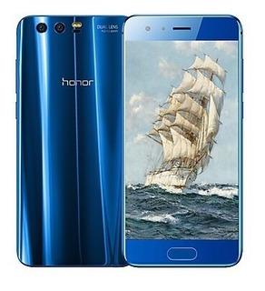 Huawei Honor 9 6g 128gb Smart Global Version 5.15 Pol - Azul