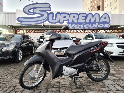 Honda Biz 125+ Es