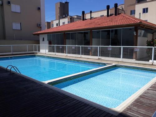 Apartamento Com 3 Dormitórios À Venda, 78 M² Por R$ 220.000,00 - Serraria - São José/sc - Ap6675