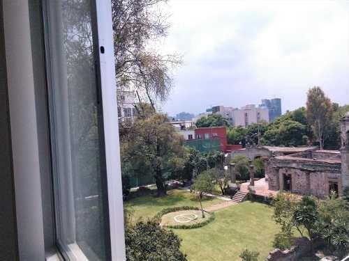 Muy Ubicado A 5 Minutos De Polanco, Marina Y Ejercito