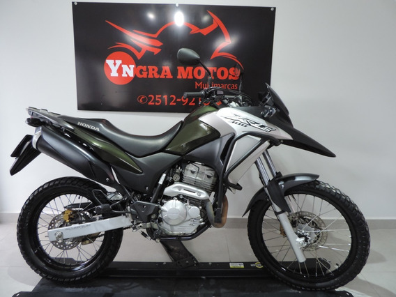 Honda Xre 300 2018 Flex C/10.253 Km
