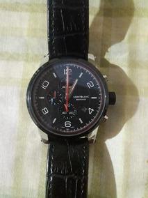 Relógio Montblanc - Frete Grátis - Leia