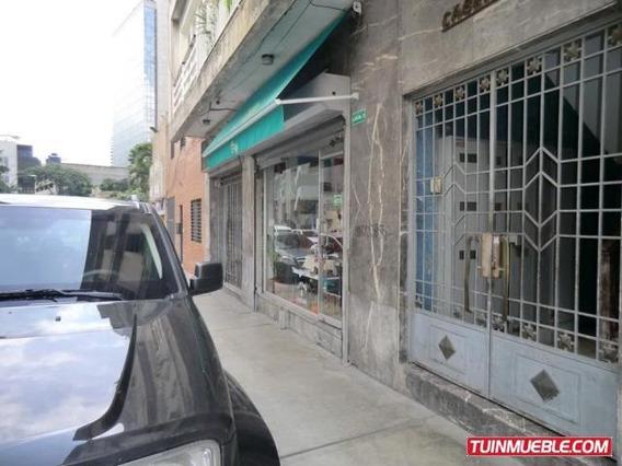 Elys Salamanca Vende Local En Chacao Mls #16-16388