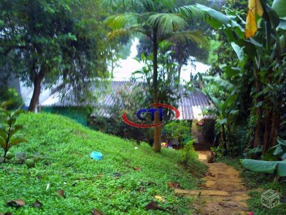 Terreno Residencial À Venda, Balneário Palmira, Ribeirão Pires. - Te0005