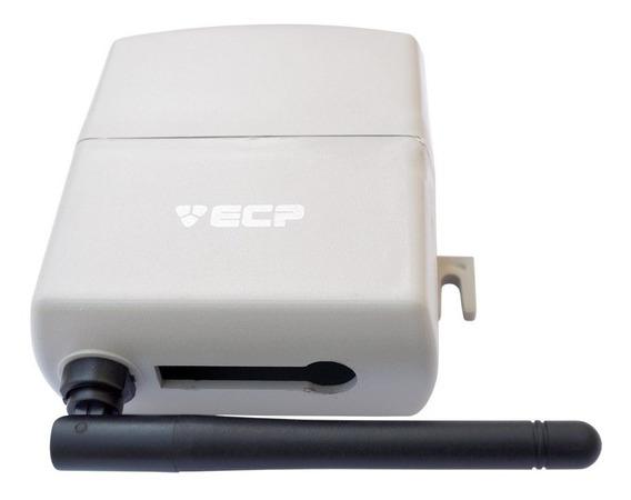 Discadora Gsm Ecp Chip Celular Alarme Sms Aplicativo Conect