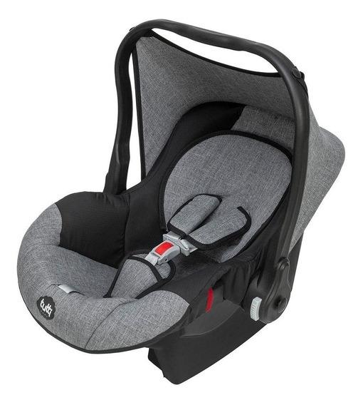 Bebê Conforto Tutti Baby Silver Cs - 04700 - Cinza