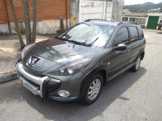 Peugeot Escapade 207 Sw