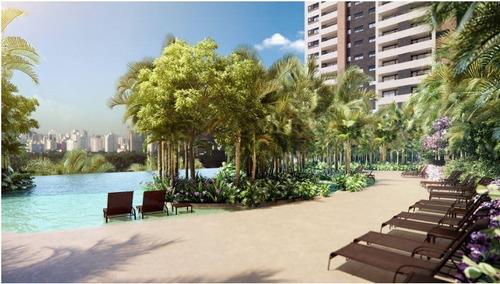 Apartamento À Venda, 71 M² Por R$ 623.005,75 - Brás - São Paulo/sp - Ap7032