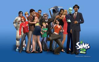 Sims 2 Full Español Pc+ Video De Instalación + Asistencia