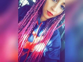 Box Braids Con Extensión Super Cool
