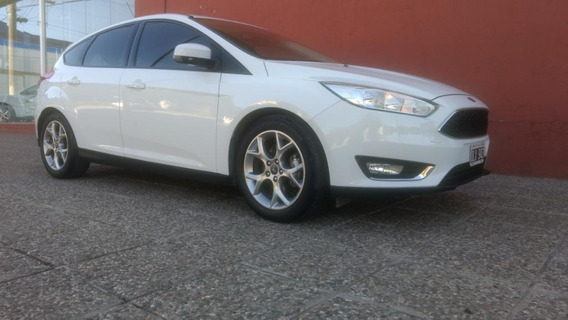 Ford Focus 2.0 5p Se Plus L/16 2015