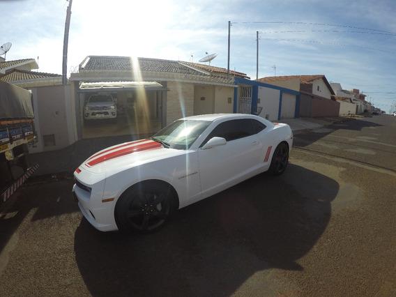 Chevrolet Camaro 6.2 V8 Ss 2p
