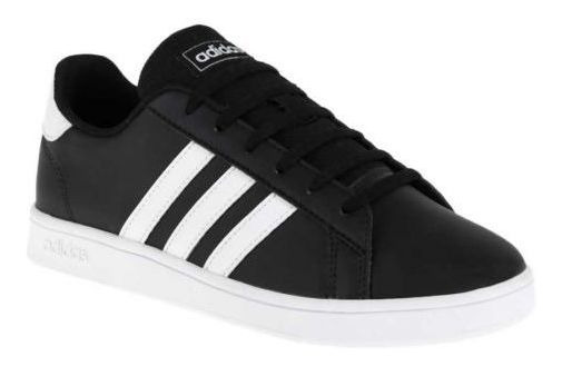 Tenis Casuales adidas Grand Court K 102