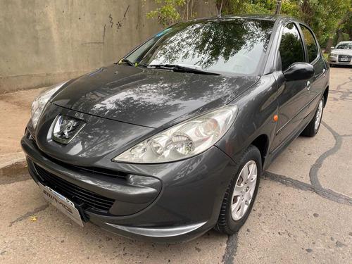 Peugeot 207 2013 1.4 Active 75cv 5 Puertas Unico Dueño