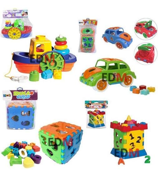 Brinquedos Educativos Jogo Didático