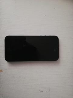 Celular iPhone 5 Negro