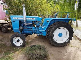 Vendo Tractor Capri New Holland!!! En Buen Estado...