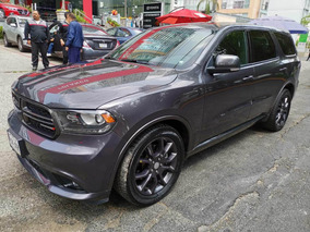 Dodge Durango 5.7 R/t V8 At 2015