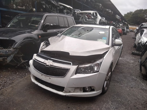 Imagem 1 de 6 de Sucata Peças Acessórios Chevrolet Cruze 2014 Flex