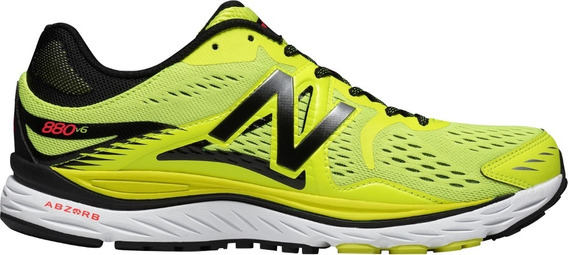 Zapatilla New Balance 880v6 ///tango Sports///