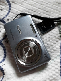 Câmera Kodak Easyshare 5x Wide