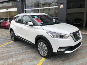 Nissan Kicks 1.6 16v Sv Aut. 5p