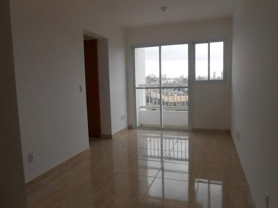 Apartamento Em Vila Príncipe De Gales - Santo André - 2618