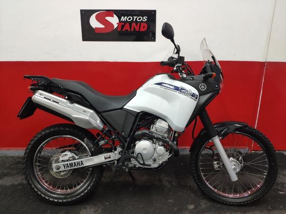 Yamaha Xtz 250 Tenere 250 2015 Branca Branco