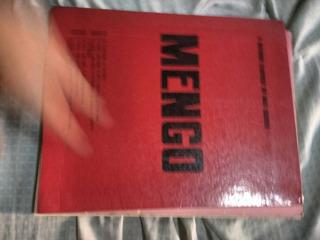 Revista Mengo 70 Completa Flamengo