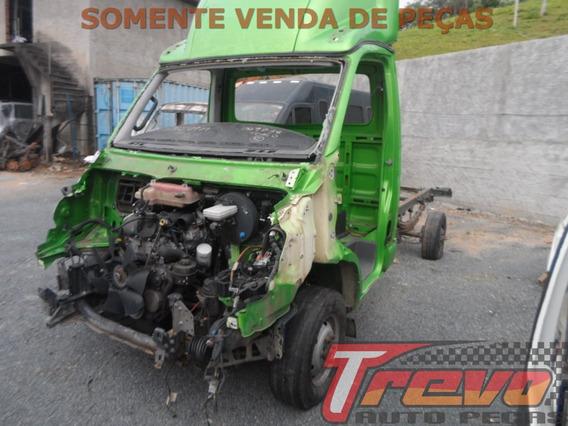 Sucata Iveco Daily 35s14 3.0 147cv 2014 / Somente Peças