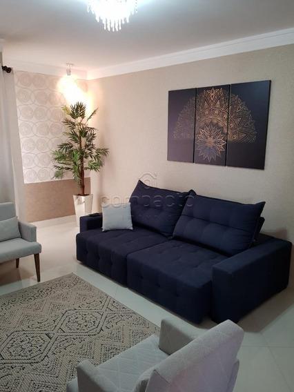 Apartamento - Ref: 8251