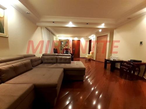 Imagem 1 de 24 de Apartamento Em Santa Terezinha - São Paulo, Sp - 350888