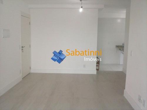 Apartamento A Venda Em Sp Tatuapé - Ap03703 - 68970102