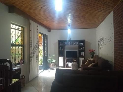 Imagem 1 de 9 de Casa Térrea Para Venda, 2 Dormitório(s), 87.0m² - 10330