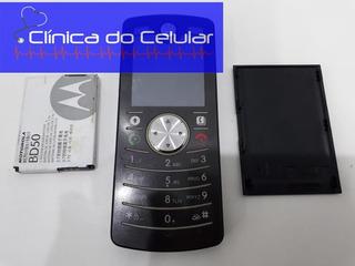 Motorola Motofone F3 Original Desbloqueado Semi-novo