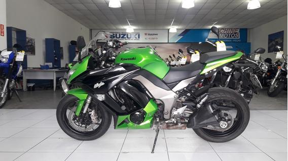 Kawasaki Ninja 1000 2012 Impecavel