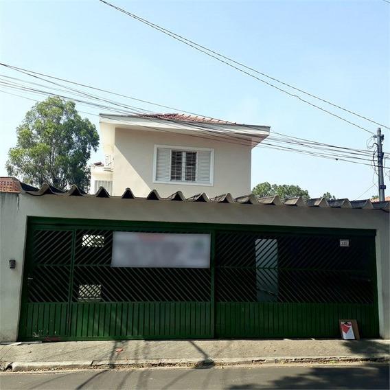 Sobrado Excelente Em Vila Leopoldina - 85-im390673