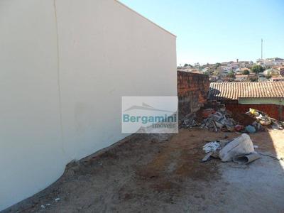 Terreno À Venda, 218 M² Por R$ 150.000 - Centro - Botucatu/sp - Te0031