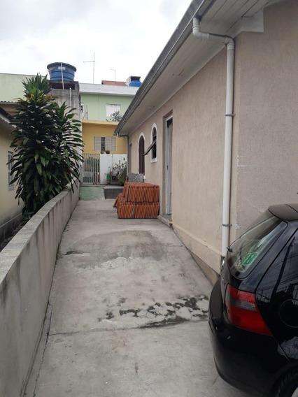 Casa Em Jardim Das Flores, Osasco/sp De 70m² 1 Quartos Para Locação R$ 1.000,00/mes - Ca308799