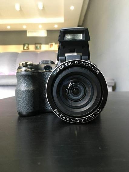 Remato Camara Digital Fujifilm Superzoom 14mp Hdr Oferta