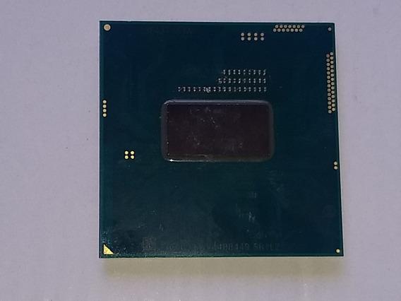 Processador I5 4º Geração Sr1l2 I5-4310m Para Notebook