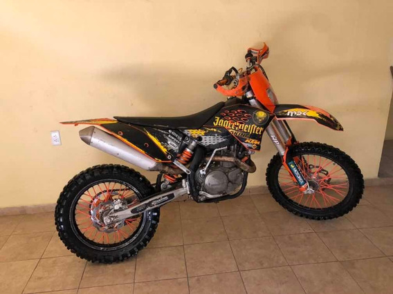 Ktm Ktm Cross Contry