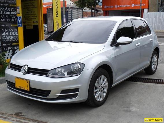 Volkswagen Golf 1.6 Hb