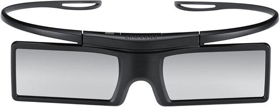 2 Óculos 3d Active Glasses Lunettes Samsung Ssg-3050gb