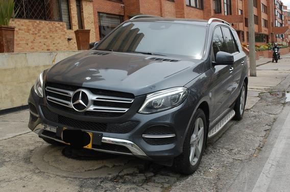 Mercedes-benz Clase Gle Gle250d