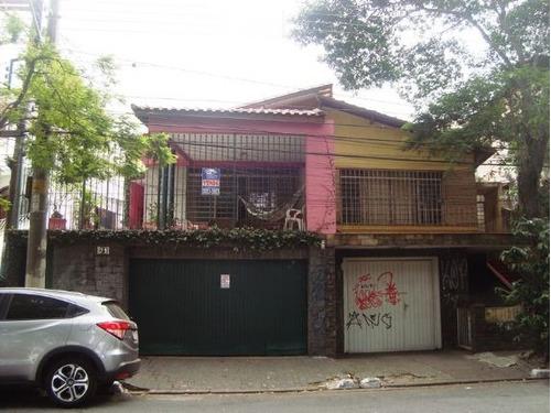 Imagem 1 de 15 de Venda Residential / Home Jardim São Paulo São Paulo - V23002