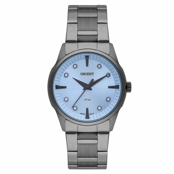 Relógio Orient Analógico Feminino Fyss001 A1gx