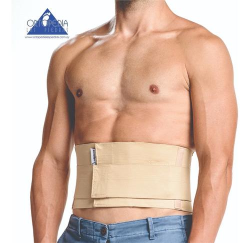Faja Lumbar Ortopédica Ptm Cod. 635